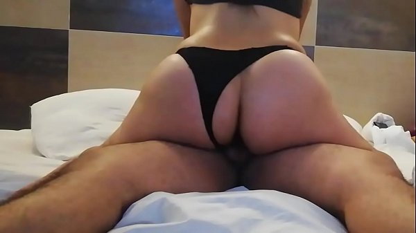 Isn't It Great To See Your Wifey's Ass Moving O...