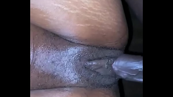 She would not stop squirting