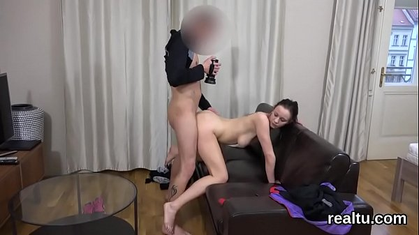 Michelle Gives Blowjob And Gets Her Asshole Fucked In Pov Reddpics 1