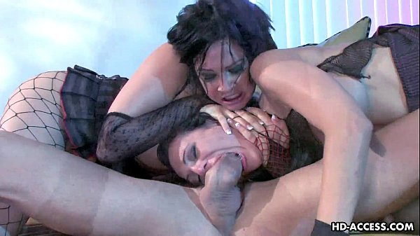 Hot bitches getting fucked good Two Sexy Bitches Gets To Enjoy Big Cock Ass Fucking Xvideos Com