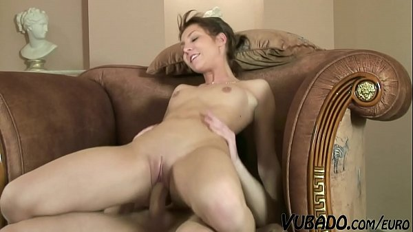 Step Sister Enjoys Fucking Without A Condom