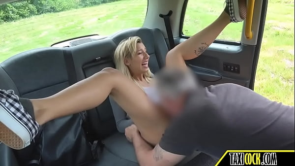 she needs help with her pussy