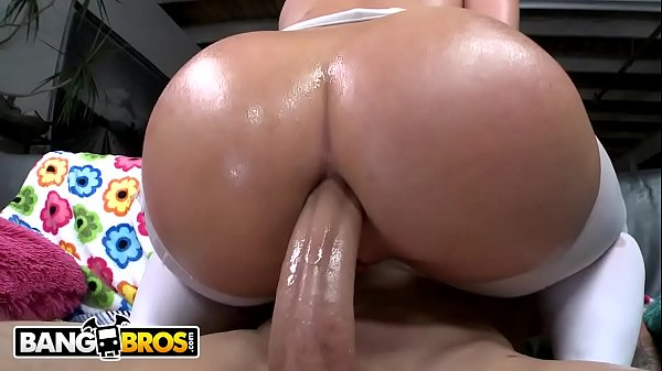 BANGBROS - Kimmy Olsen's Big Ass Was Made For Anal Sex