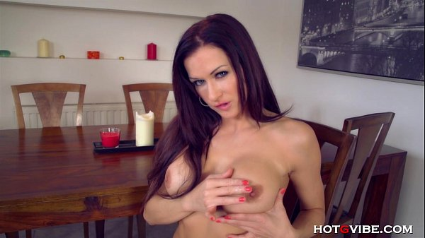 Her Moans Are SO Fucking Orgasmic