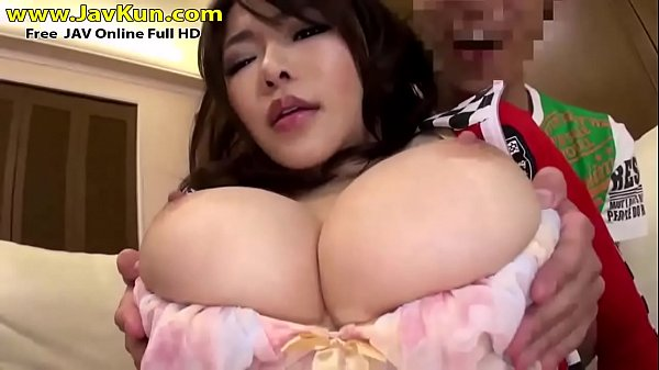 Jav Anri Okita Big Boobs kcup