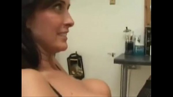 British Angie George & Vicky Valentine - at the hairdressers