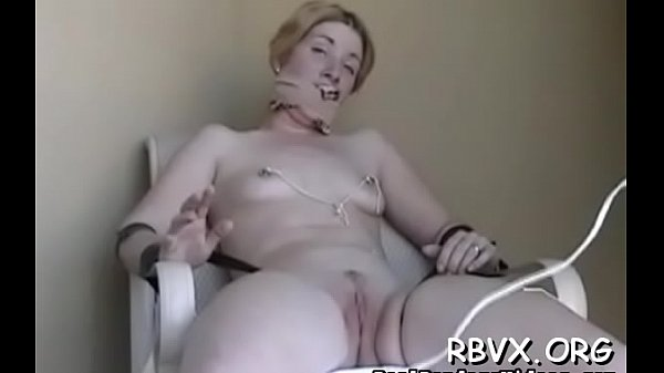 Insatiable hottie has a experience Thumb