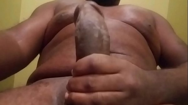 Playing With My Dick Til It Erupts