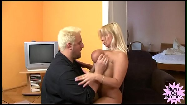 Blonde MILF Fuck Session