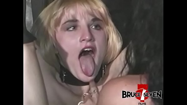 Tender dyke Tammi Ann bound and whipped by babe femdom Thumb