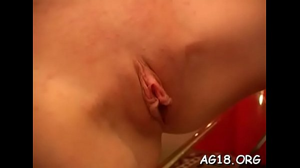 Teen lesbian babes are fucking and using sex tools all day long Thumb