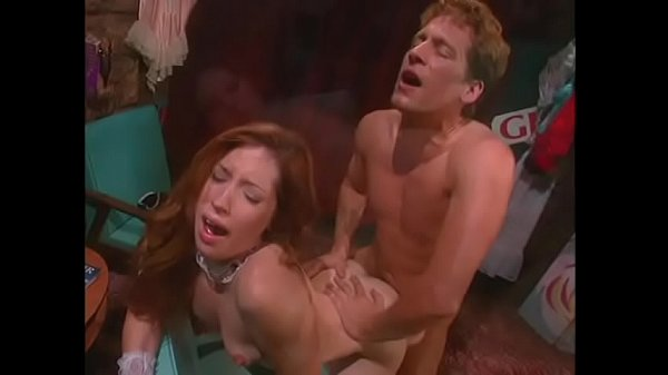 Playful redhaired girl with small tits Gwen Summers from Amish society instigated her thane to make unusual deeds