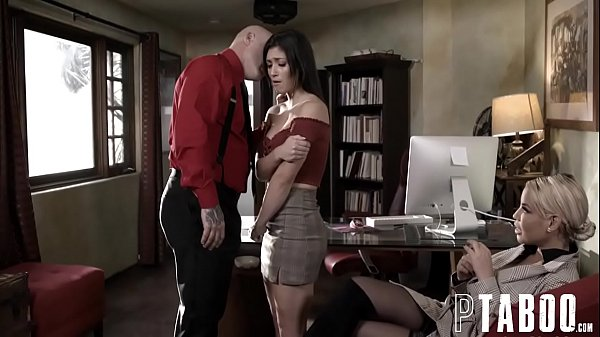 School Principal Bridgette B Uses Reluctant Teacher To Lure Student Brooklyn Gray Into Sex Trap