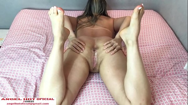 black dick destroying my big white ass - follow me on twitter @angelhotoficial and see the full movie on xvideos RED Thumb