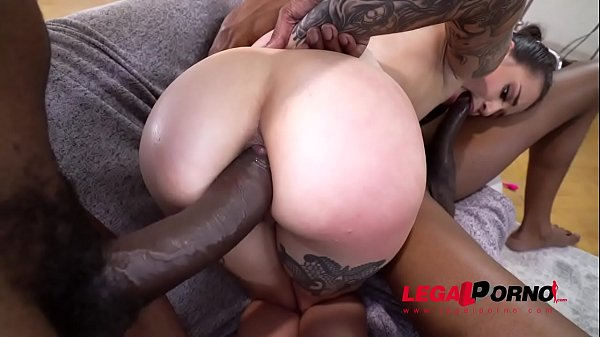 Luna Lovely is so underrated! This girl is a huge slut for BBC AA041