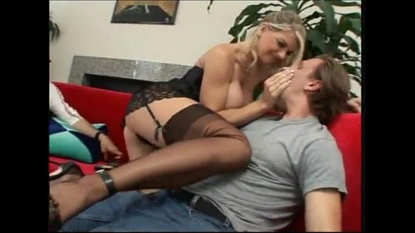 Cheating Housewives 1 Sc 1 - Vicky Vette