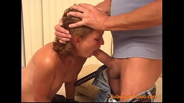 Taboo Daddy Punishes his Daughter
