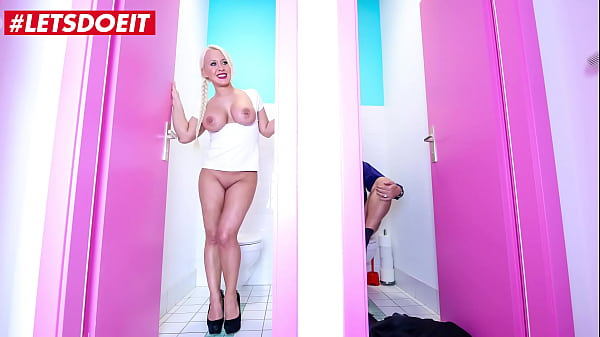 LETSDOEIT - (Celina Davis & Big George) Boss Are You There? Come And Fuck Me! Don't Be Shy!