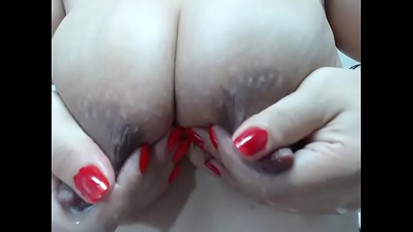 Sexy girl with busty milky boobs Thumb