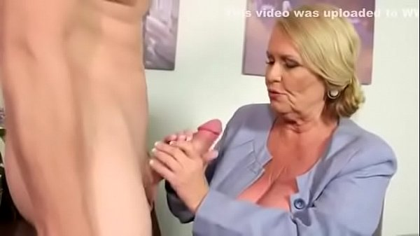 Best homemade Mature, Stockings sex video