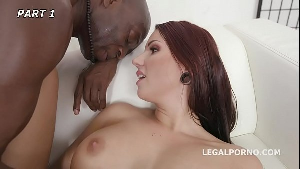 Psycho Doctor with Jolee Love #1 She got a problem and Mike can fix it, Balls Deep Anal, Gapes, Cum in the ass GIO1151 Thumb