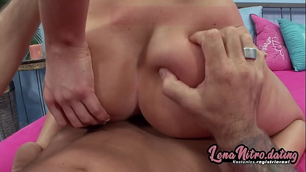 Old dude enjoys fucking a young pussy! LenaNitro.dating Thumb