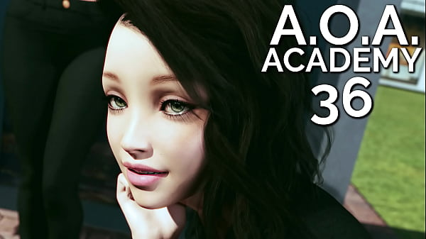 A.O.A. Academy #36 • Getting to know 6 cute girls Thumb