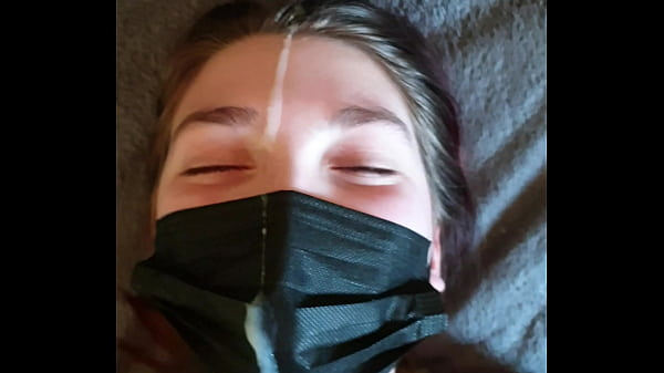 TABOO stepdaddy and daughter lockdown led to insane facial