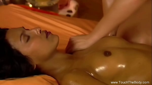 Women Using Massage To Bond Together Again and again