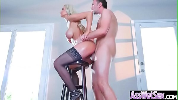 (Kenzie Taylor) Big Oiled Ass Girl Like Deep An...