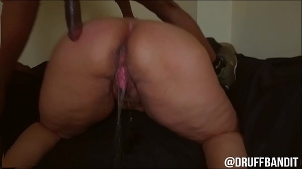 Big Butt Spanish Squirter