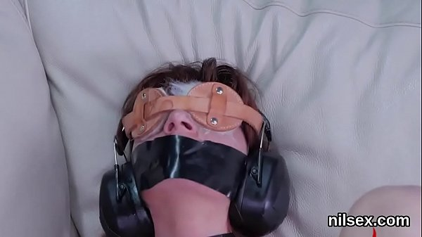 Hot sweetie was brought in anal asylum for harsh therapy Thumb