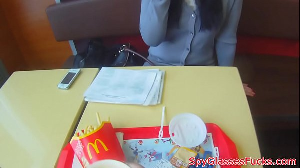 European babe pov fucked after first date