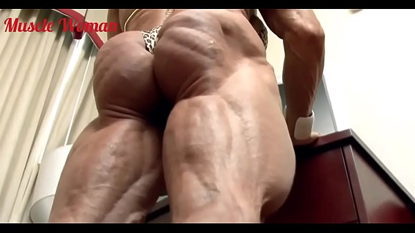 Muscular Women, biceps , Rita Bello