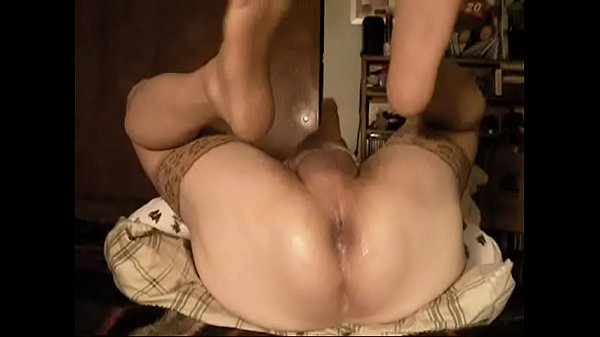 2018-11-12 18:55:05 - Friday morning stockings and anal dildo 29 min  http://www.neofic.com