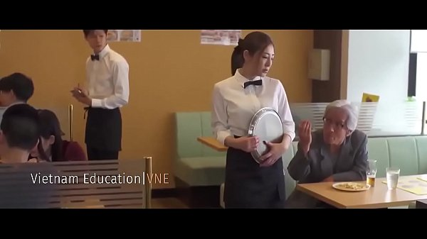 Love Story with the Waitress (Full link: https://fnote.net/notes/1e01cd) Thumb