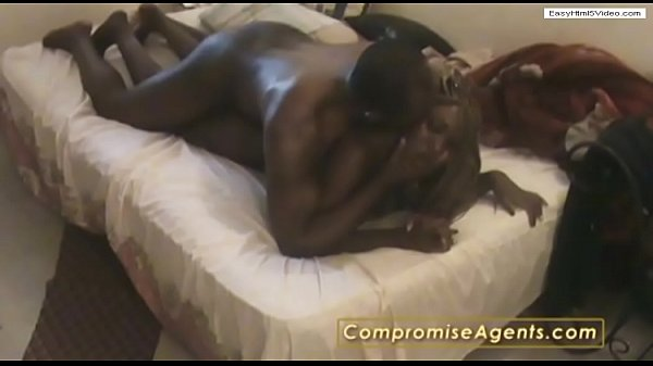 Francesca submits in her porn encounter
