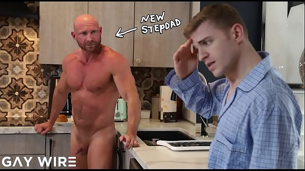 GAYWIRE - Tom Bentley Gets Butt Fucked By His S...