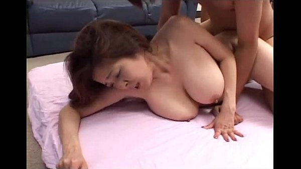 Japanese big boobs sexy video