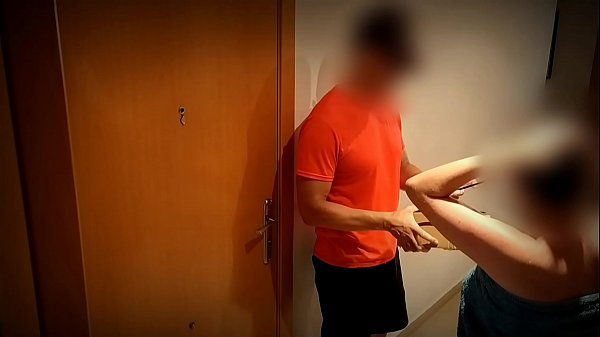 a. OF THE AMAZON DEALER, I TELL HIM I NEED HIS COCK AND HE ACCEPTS. HE FUCKS MY PUSSY AND I OFFER HIM MY ASS. PART 1