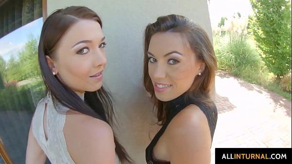 Anal sex enjoyed by Angelik Duval