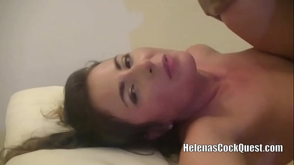 Helena Price Cuckold Husband 2 - My husbands personal POV of me getting fucked by Vance and Claire!