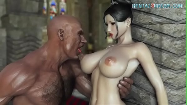 Nice Round Anime Boobs - Uncensored At WWW.HENTAIXDREAM.COM  thumbnail