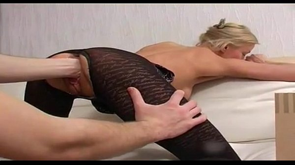 amateur russian blond fisting