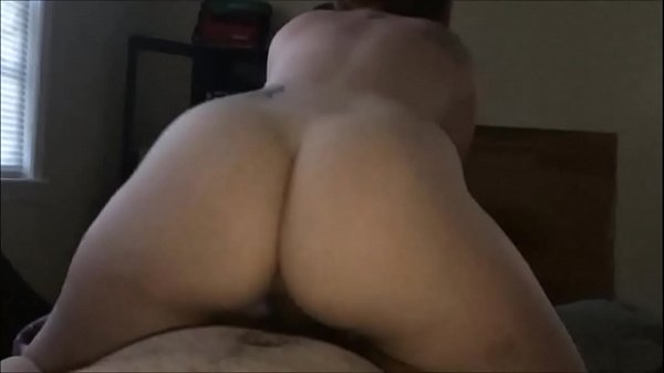 Chubby Teen Doll Having Sex with her New BF