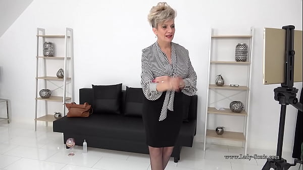 Lady Sonia talks about her BBC experience
