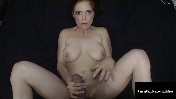 Butt Fucked Babe Penny Pax Loves Hard Cock In Tiny Asshole!