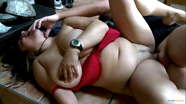 The fattest and the chubbiest ladies in porn co...
