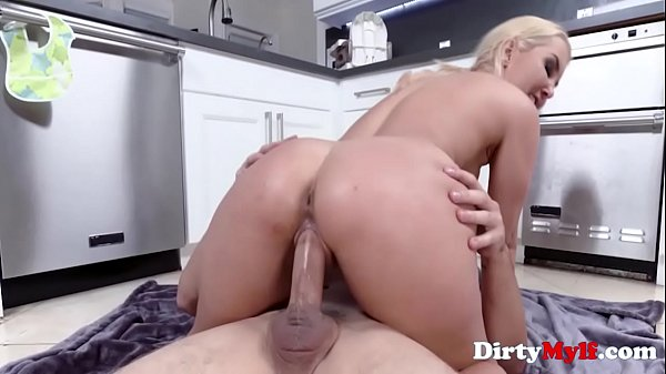 MILF's Really Horny After She Gives Birth- Aaliyah Love