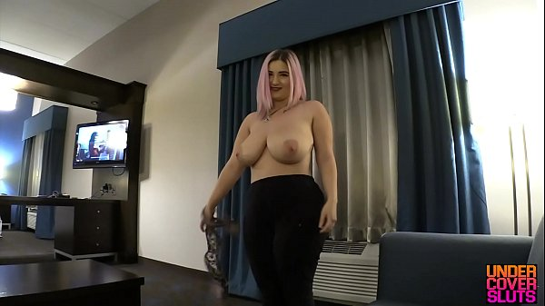 Blackmailing BBW Teen Out of Friendzone - Part 1
